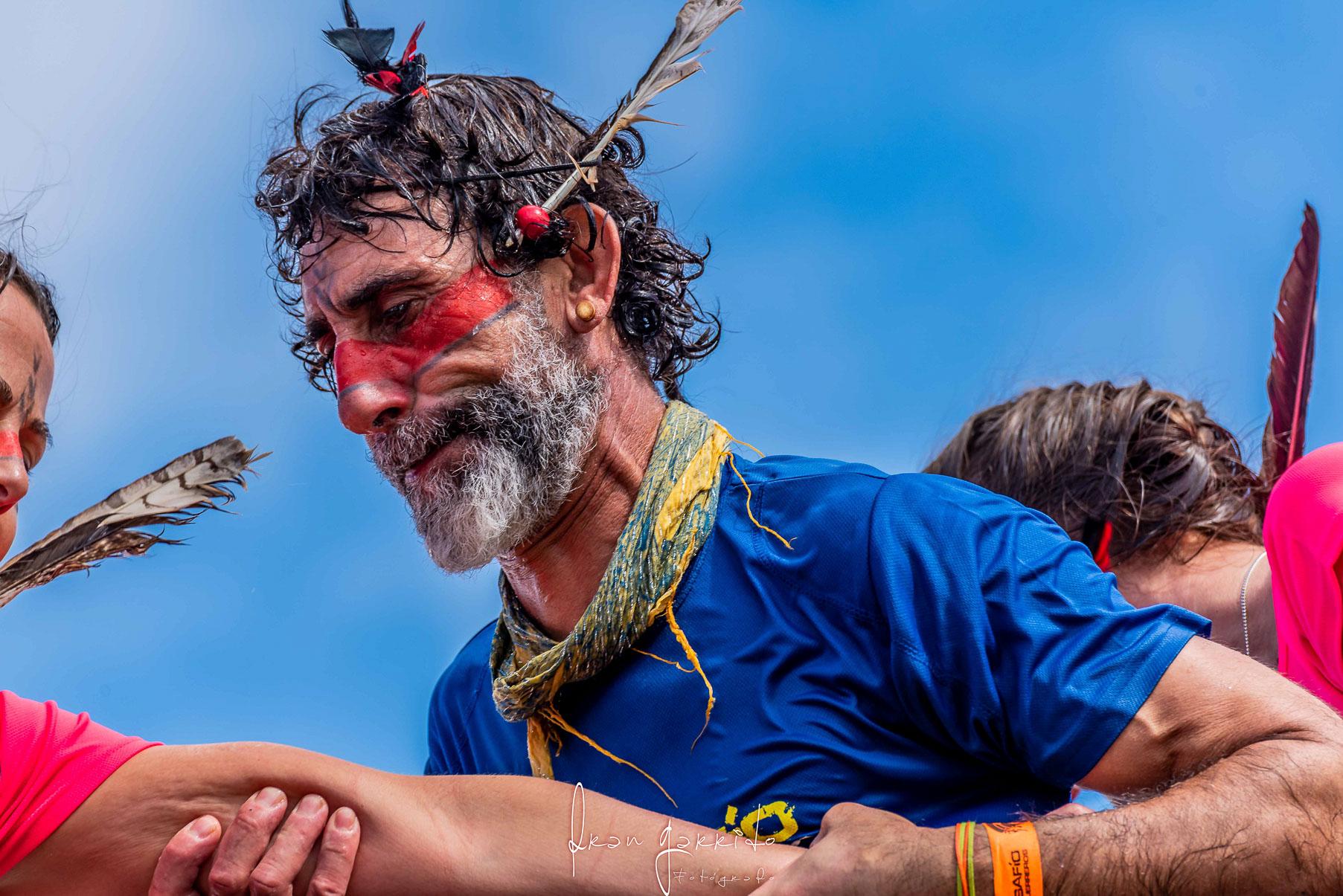 Desafío de Guerreros - Almogía 2018