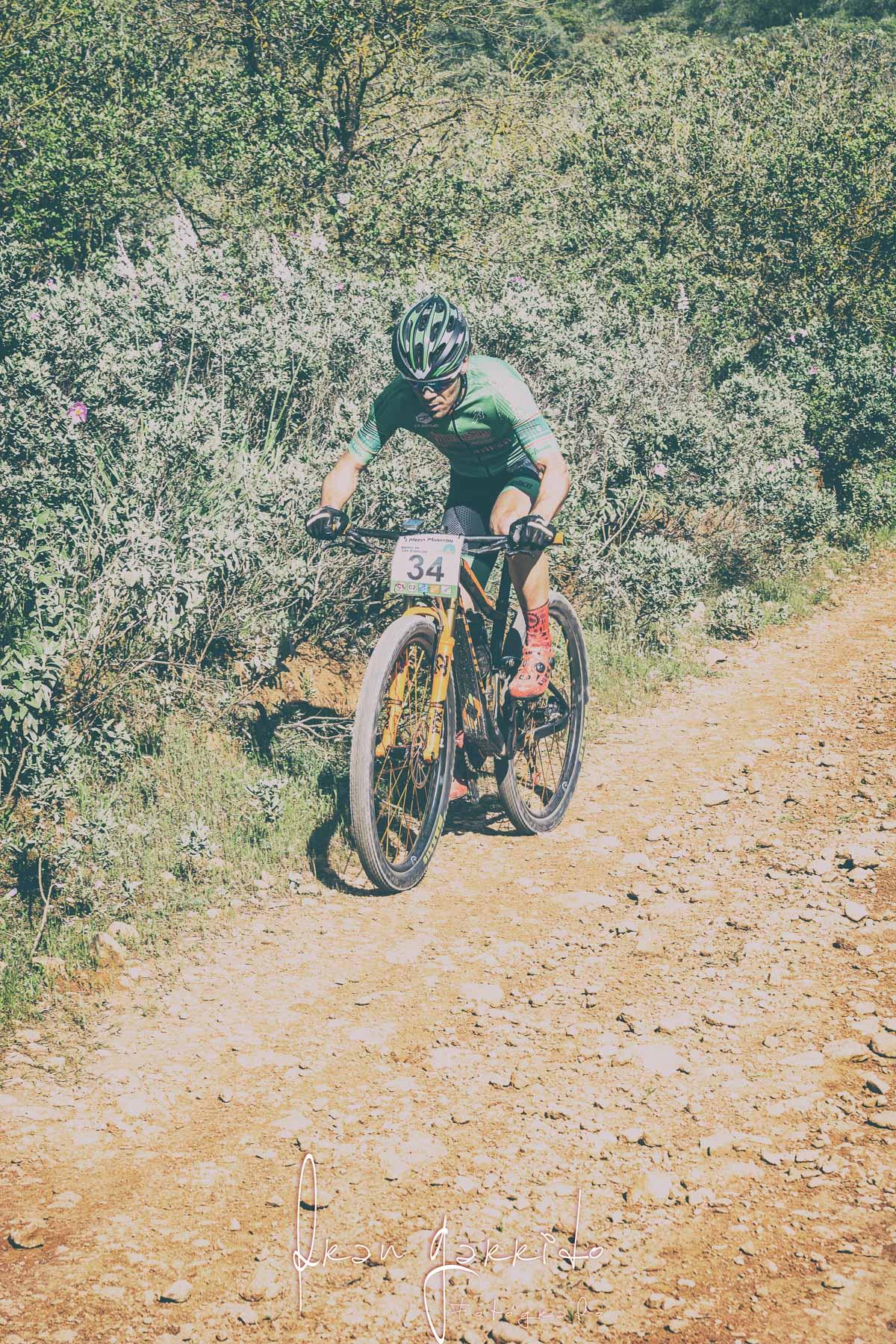 I Media Maratón Sierra de los Caballos - Sierra de Yeguas 2018