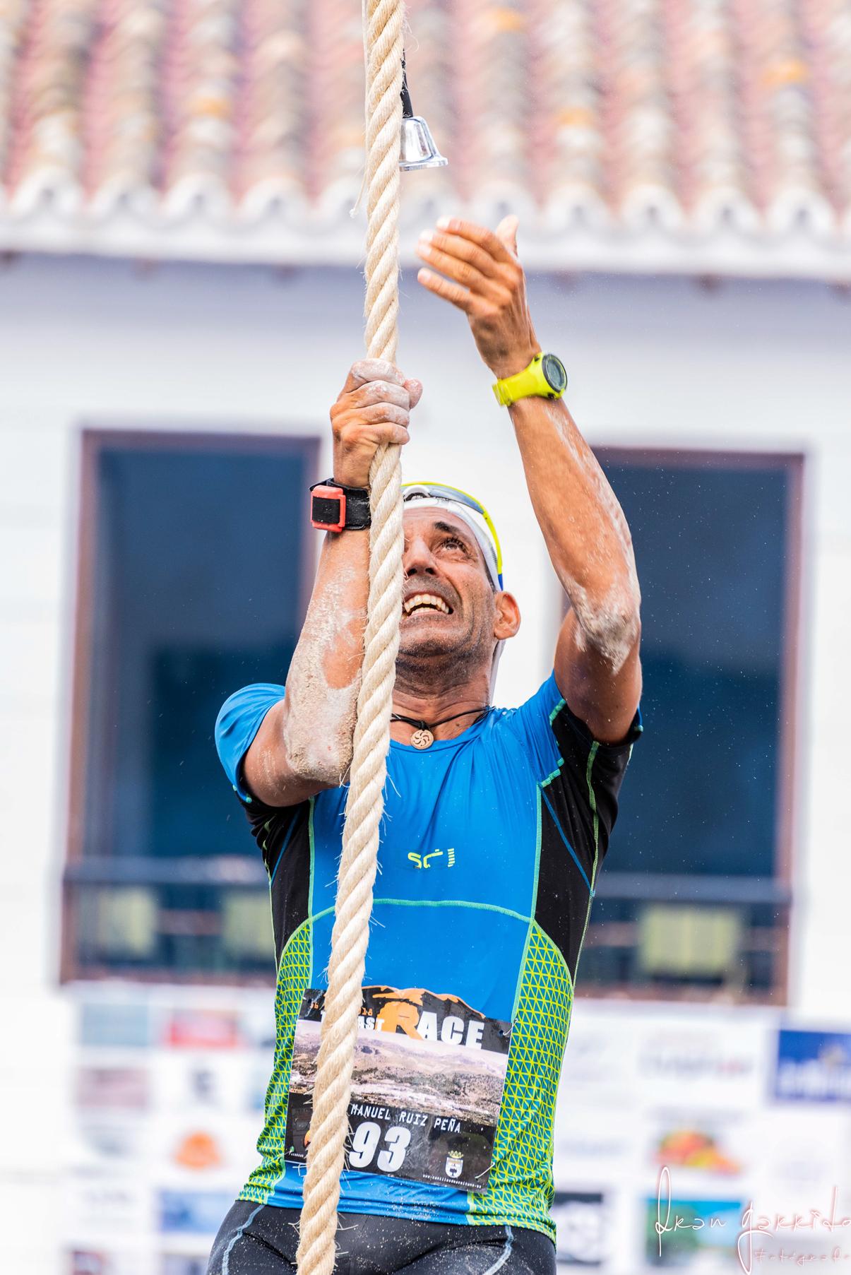 III Last Race Canillas de Aceituno 2018