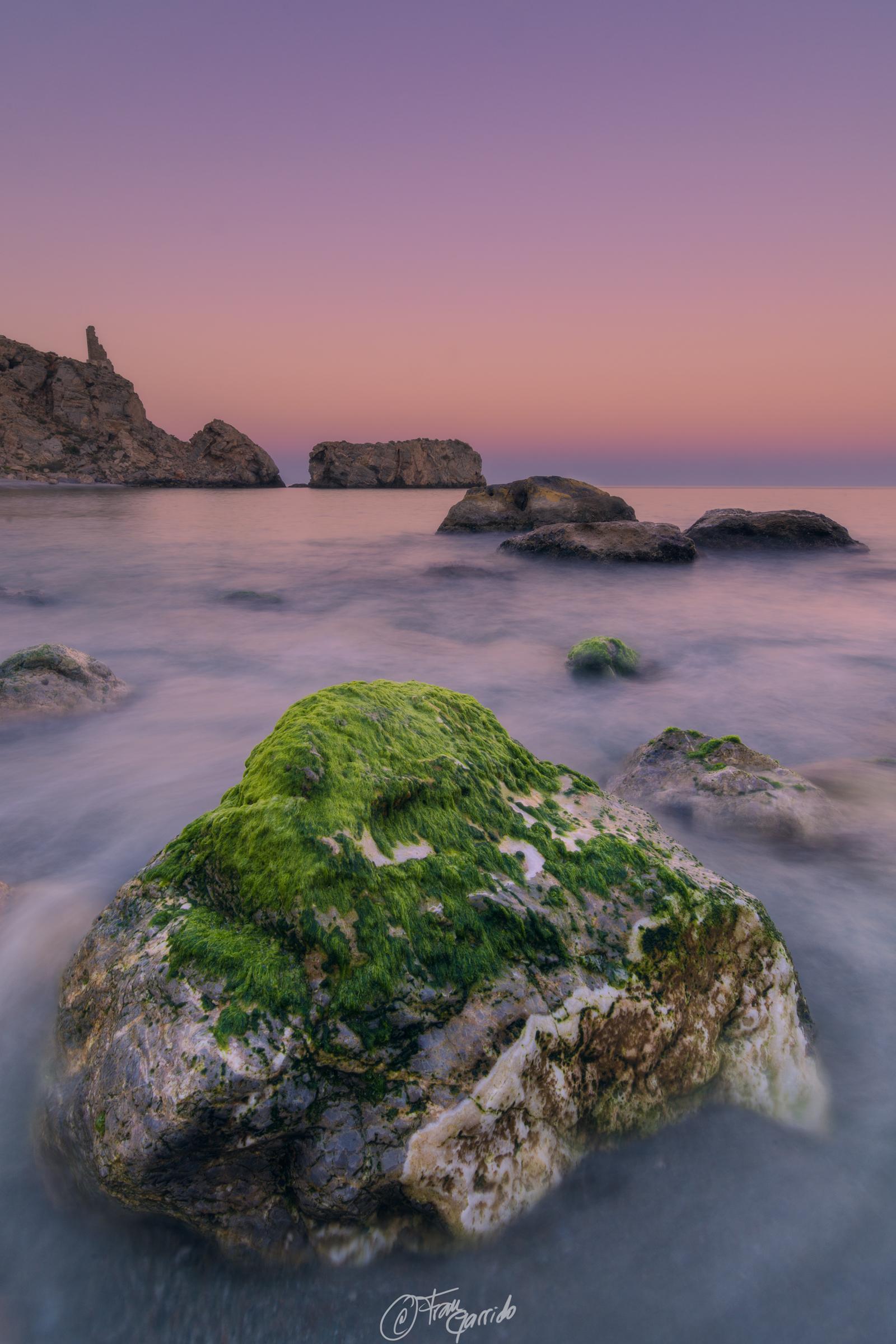 Playa de la Rijana