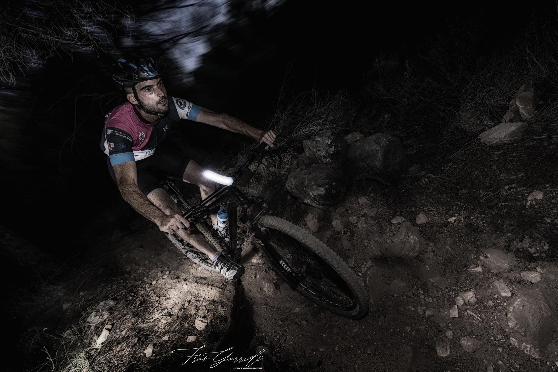 Fotografía deportiva - Nocturna