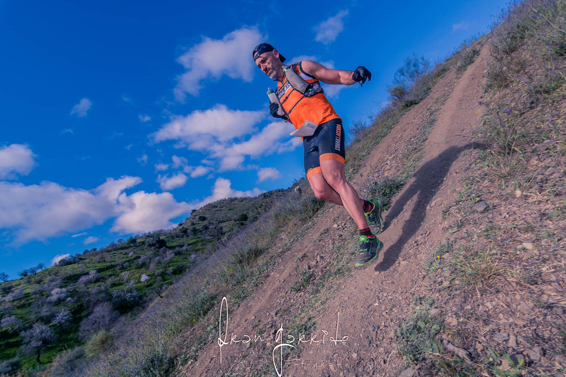 Trail La Capitana - Rincón de la Victoria - 2019