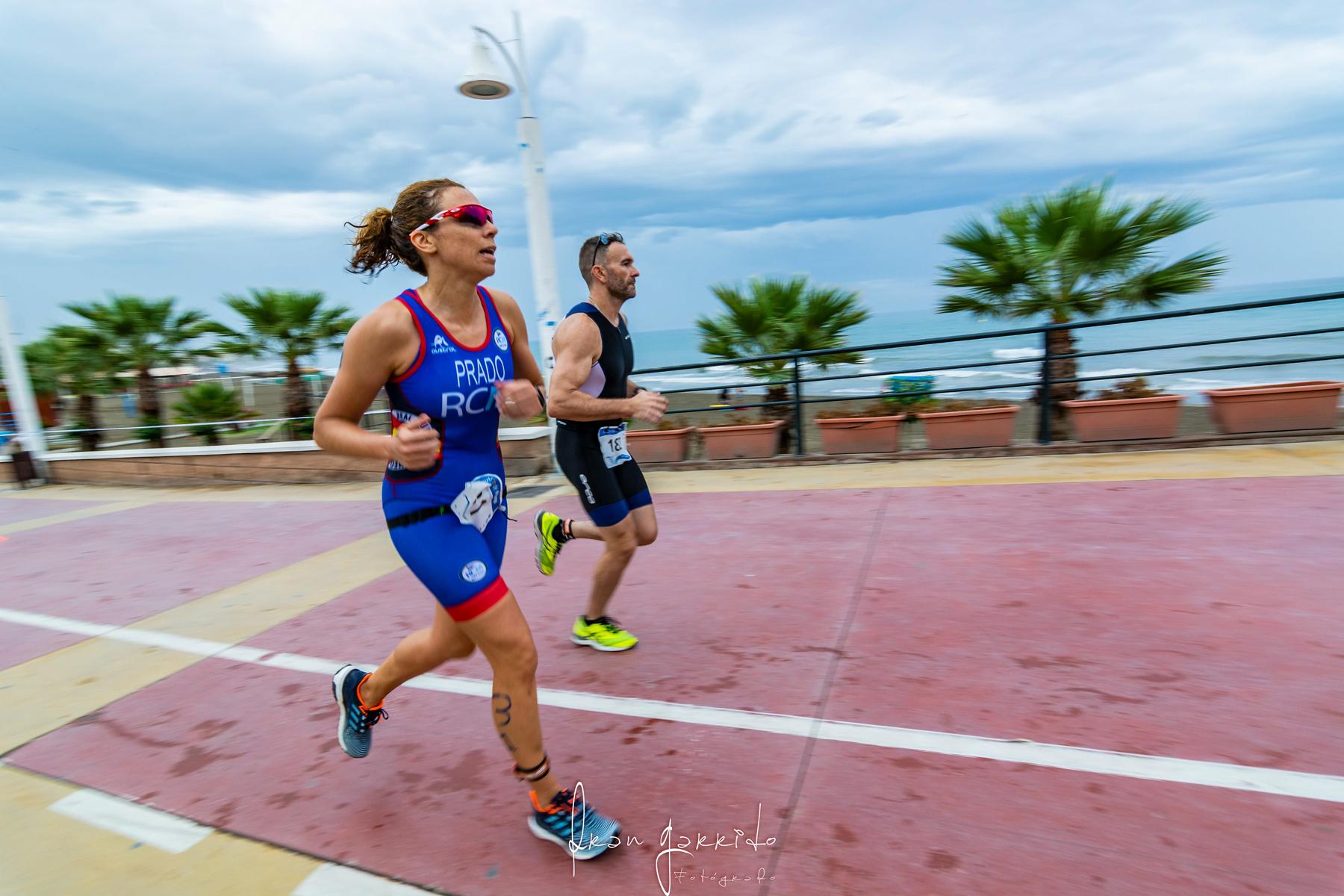 Triatlon Rincón de la Victoria 2018