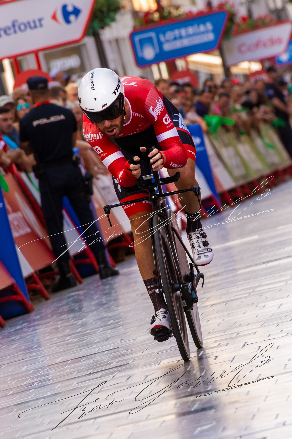 La Vuelta Ciclista 2018
