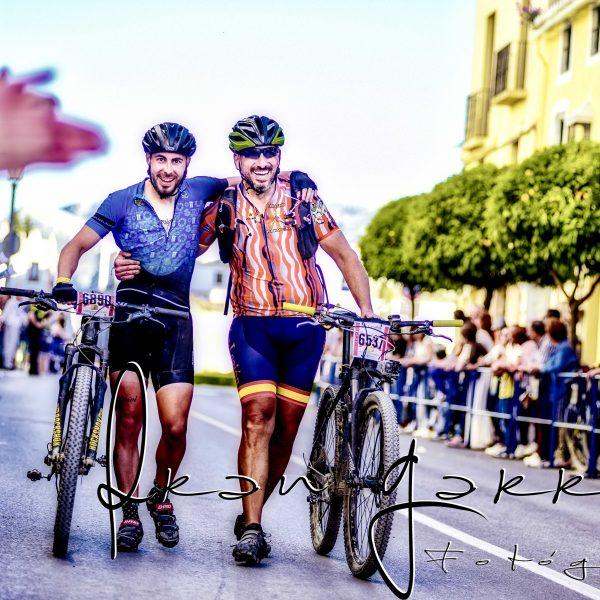 2019-05 101 Km 24 Horas - La Legión - Ronda