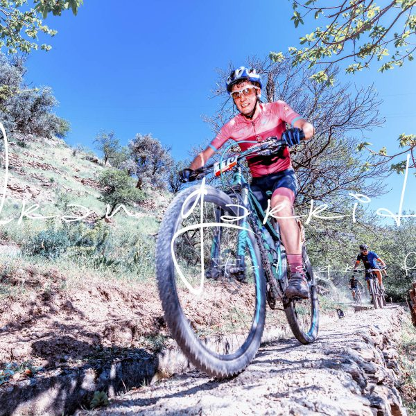 2019-05 OPEN MTB Puerta de la Alpujarra - LANJARON
