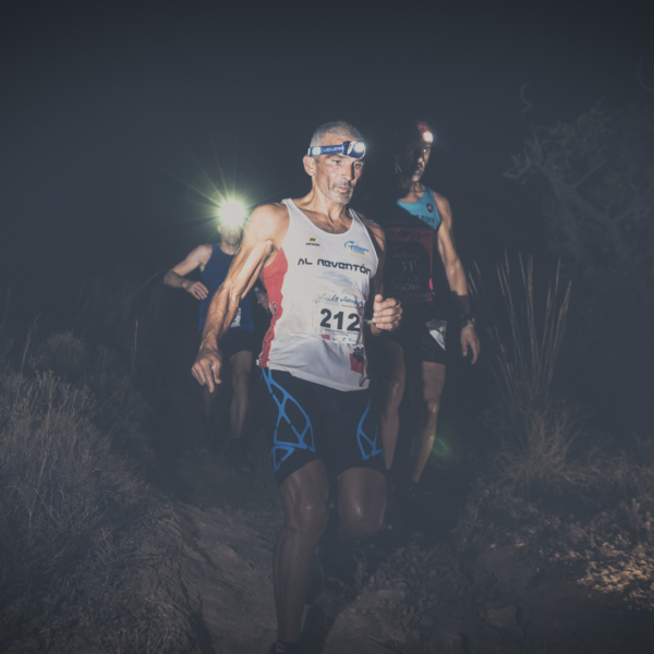 2019-08 Trail Nocturno la Jábega